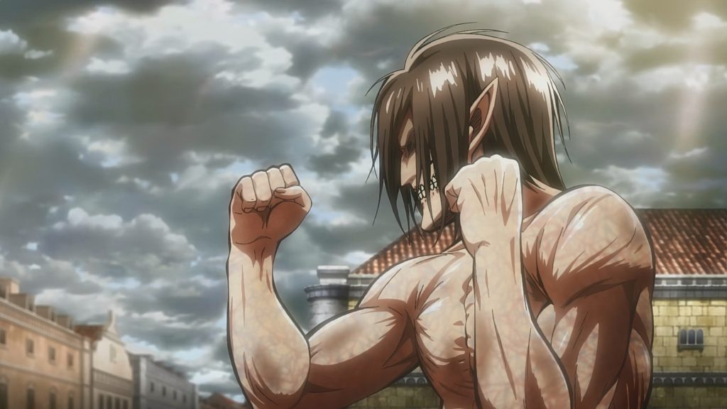 Did You Know All 12 Of These Eren Yeager Facts Shingeki