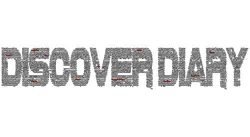 DiscoverDiary