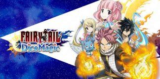 fairy tail game details