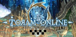 Game Toram online