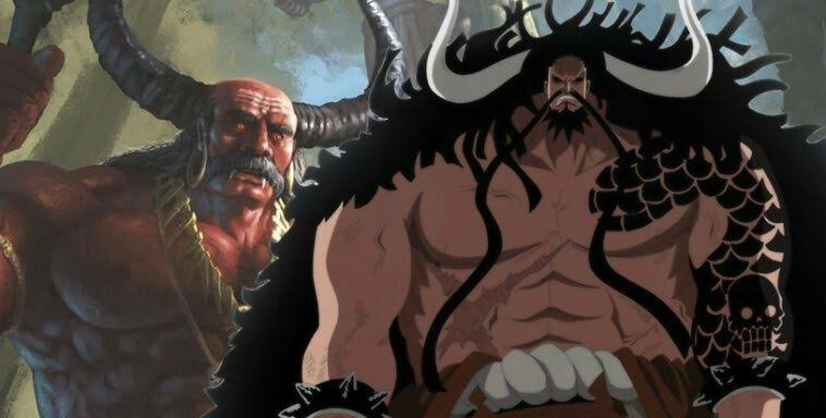 Devil Fruit Of Kaido And It's Abilities Explained - Discover