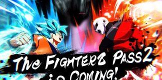 Dragon Ball FighterZ Season 2 Launching Jiren, Videl, Broly, and More