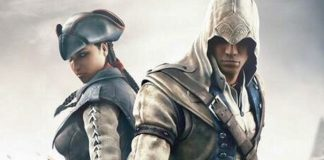 Assassin's Creed III+Liberation Collection