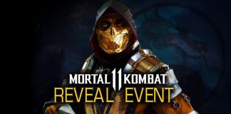 Mortal Kombat 11 story mode