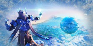 Leaked: Fortnite Reveals Season 8 Earthquake Event