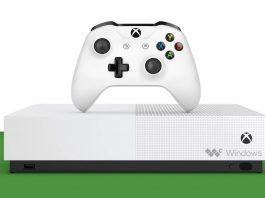Xbox latest console