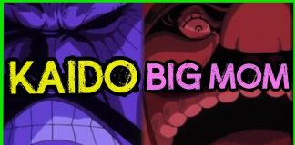 Big Mom and Kaido Formed an alliance