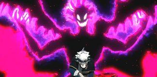 Black Clover manga 217