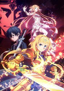 Sword Art Online: Alicilization – War Of Underworld