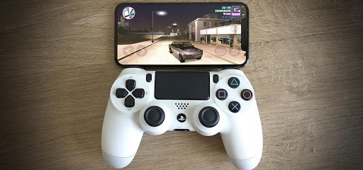 Way to Connect PS4 Controller To iPhone or iPad