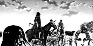 Kingdom Chapter 626
