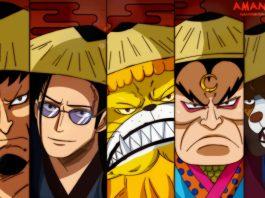One Piece 975
