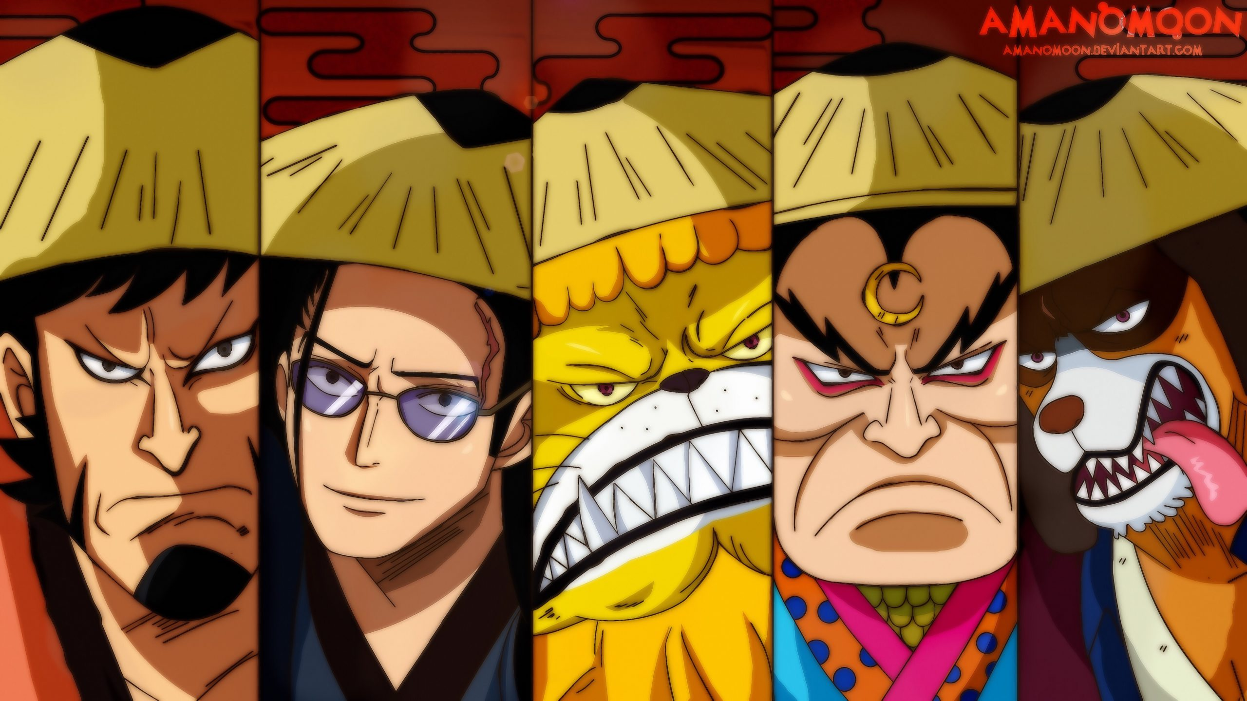 read One Piece 972