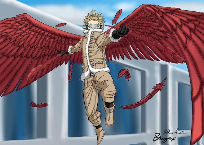 My Hero Academia 264