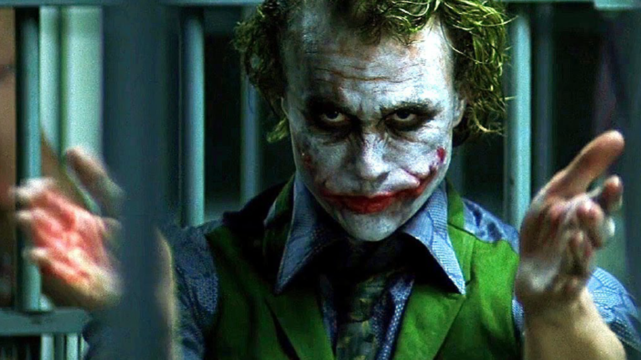 All of the Actors Who Have Played the Joker