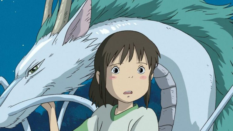 Here is How to Watch Spirited Away Online