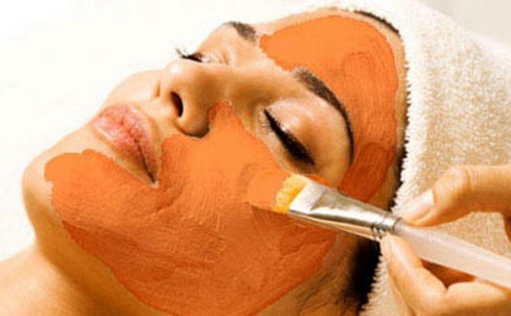 The Skin Benefits of Getting a Pumpkin Facial