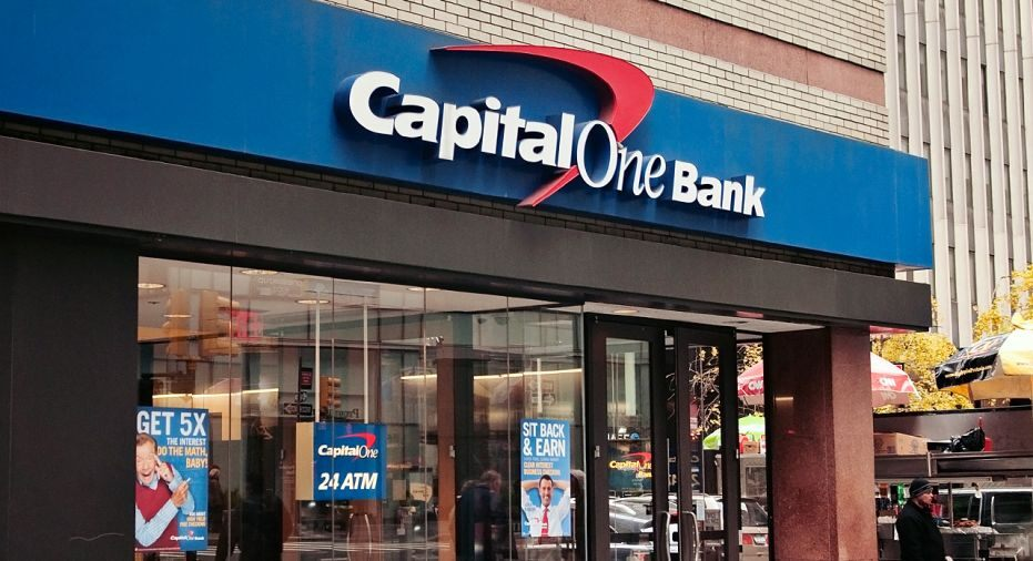Learn All About the Capital One Credit Card