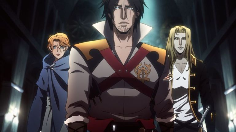 An Overview of TV Series Castlevania