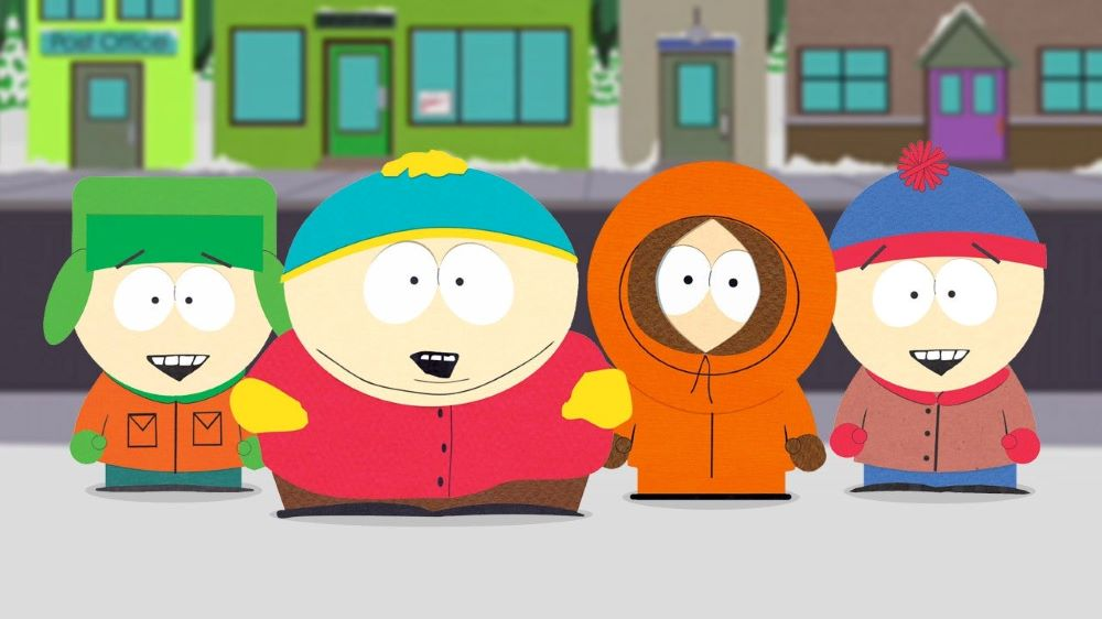 A Look at the 5 Most Popular South Park Characters