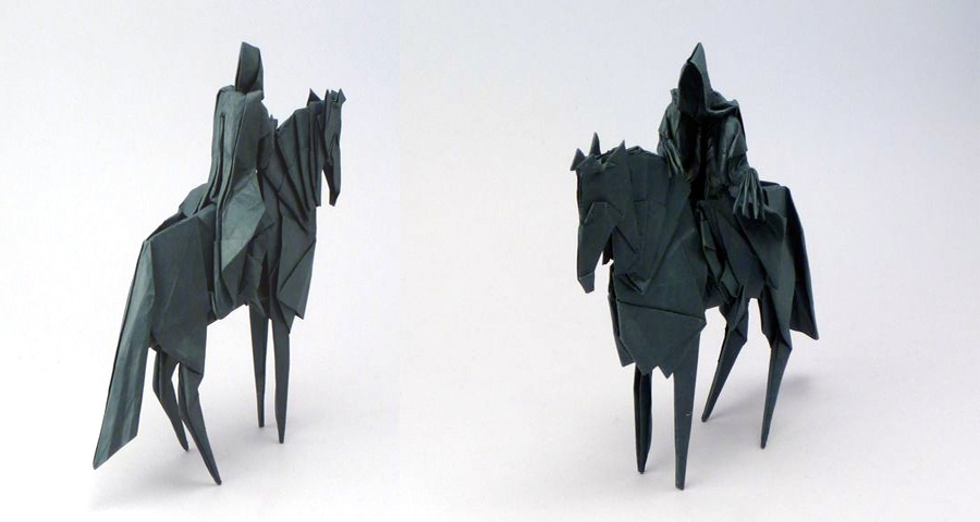 Discover 25 Incredible Pieces Of Origami