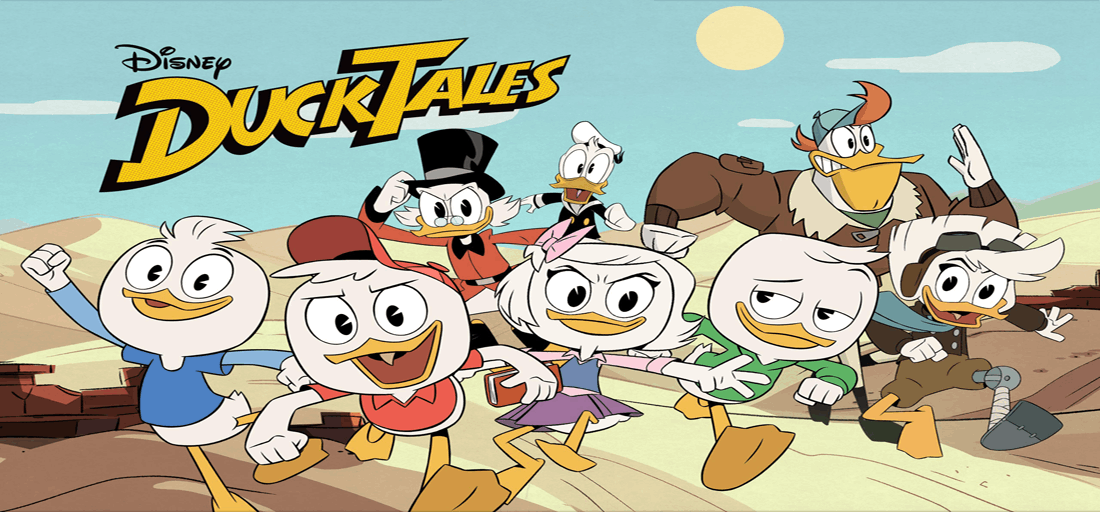 These Are the 21 Cartoons that Marked the Childhood of Millennials