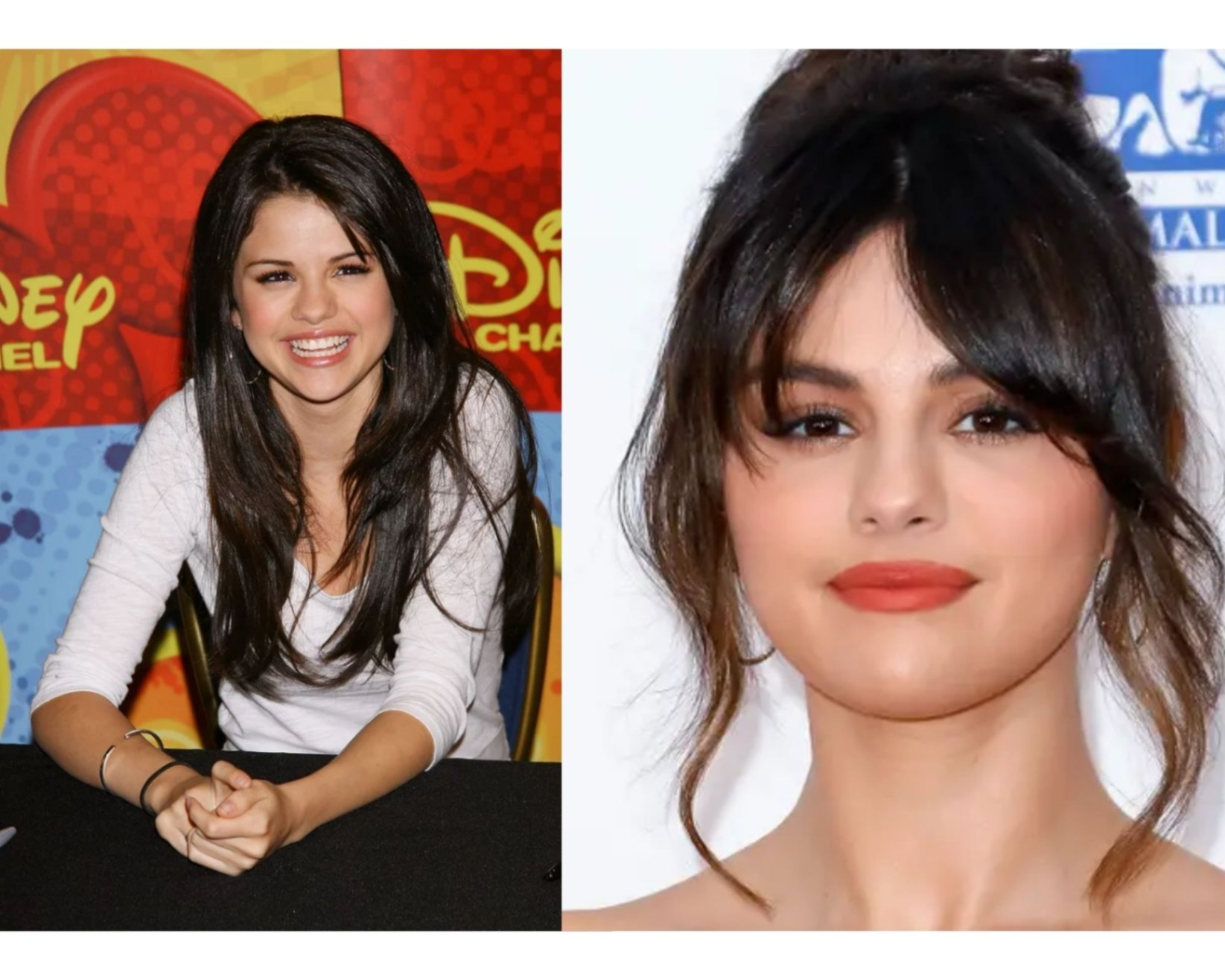 20 Celebrities Who Have Transformed Since 2010