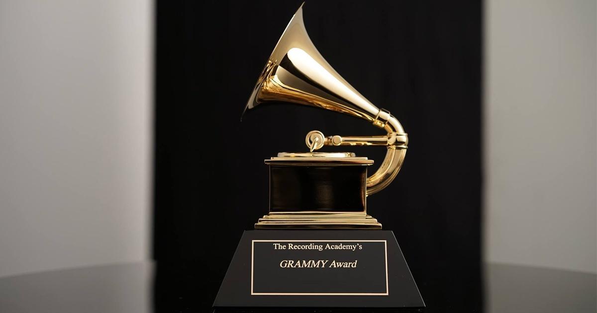 27 Iconic Grammy Awards Looks