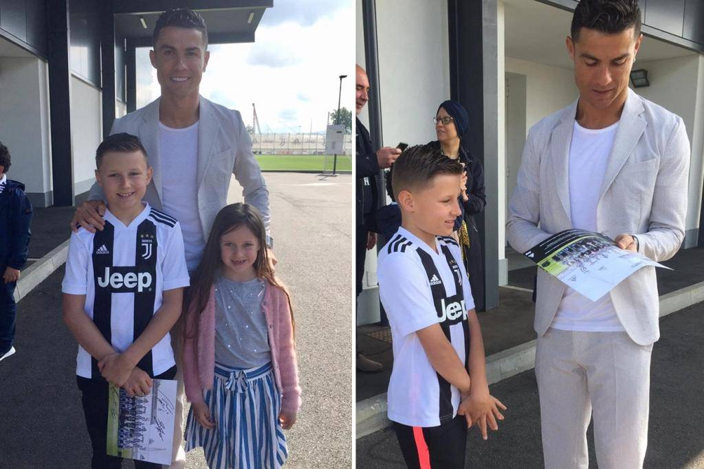 Check Out These 21 Fans Who Got To Meet Their Idols