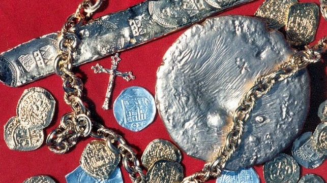 21 Lost Treasures that Were Never Found