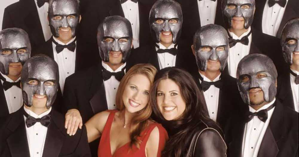 15 of the Craziest Reality TV Shows